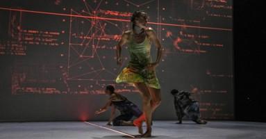 """40° Edizione ORIENTE OCCIDENTE 2020: """"CENTAUR"""", di Pontus Lidberg. -di Federica Fanizza"""