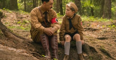 "(CINEMA) - ""JOJO RABBIT"" di Taika Waititi. Facciamo che tu eri Hitler"
