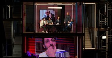 NOZZE DI FIGARO (LE) - regia Jean Philippe Clarac e Olivier Deloeuil