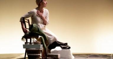 ANIMA BUONA DI SEZUAN (L') - regia Monica Guerritore