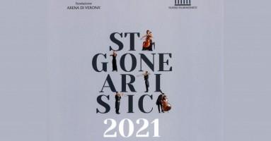 STAGIONE ARTISTICA 2021 AL TEATRO FILARMONICO: 8 gennaio – 31 dicembre 2021. -di Federica Fanizza