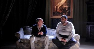 CASA DI PAZZI (UNA) - regia Silvio Giordani