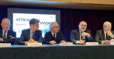 Presentato a Verona il progetto ATTRAVERSA-MENTI, welfare culturale per la rete VivoTeatro. -di Francesco Bettin