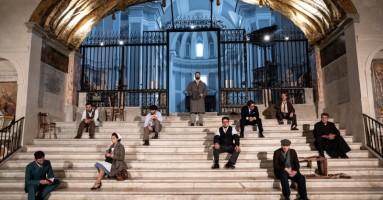 'A FREVA. LA PESTE AL RIONE SANITÀ - regia Mario Gelardi