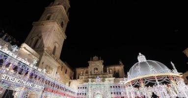 La Notte della Taranta & Dior: magia che rasenta la perfezione -di Valerio Manisi