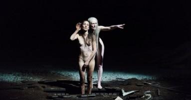 JEANNE D'ARC - regia Romeo Castellucci