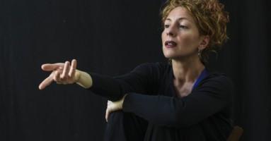 INTERVISTA a BEATRICE PAOLESCHI - di Michele Olivieri