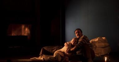 SCENE DA UN MATRIMONIO - regia Andrei Konchalovsky