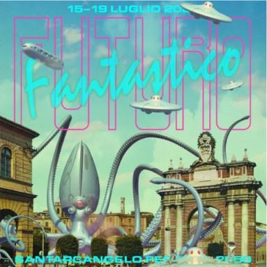 SANTARCANGELO FESTIVAL 2050. Futuro Fantastico – atto primo 15 - 19 luglio 2020, Santarcangelo di Romagna (RN)