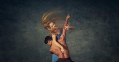 DANCES AT A GATHERING/THE CELLIST - coreografia Jerome Robbins/Cathy Marston