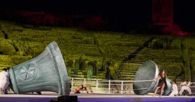 """SIRACUSA TEATRO GRECO 2020 - """"Il suono del mio corpo è la memoria della mia presenza"""" di Mircea Cantor. -di Valeria Minciullo"""