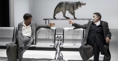 SCENE DA FAUST  - regia Federico Tiezzi