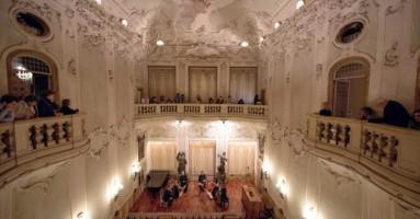 CHIGIMOLA MUSICA 2019 - L'ORGANO NELLE CORTI EUROPEE. -di Annamaria Pellegrini