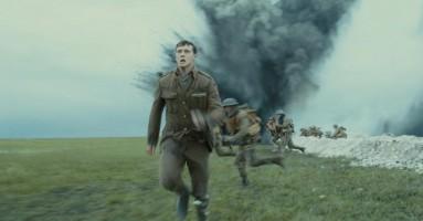 """(CINEMA) - """"1917"""" di Sam Mendes. (Ancora) niente di nuovo sul fronte occidentale"""