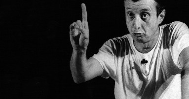 """GENOVA 23° Edizione Festival in una notte d'estate Lunaria Teatro 2020: """"Bacci Musso u cunta l'Amleto"""", regia Pino Petruzzelli. -di Gabriele Benelli"""