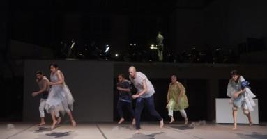TREQUANDA – coreografia Veronika Riz