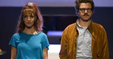 CONSUETUDINE FRASTAGLIATA DELL'AVERTI ACCANTO (LA)  - diretto e interpretato da Claudia Vismara e Daniele Pilli
