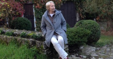 INTERVISTA a ELLA JAROSZEWICZ - di Patrizia Iovine