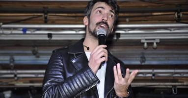 INTERVISTA a MARCO VANNUCCI - di Pierluigi Pietricola