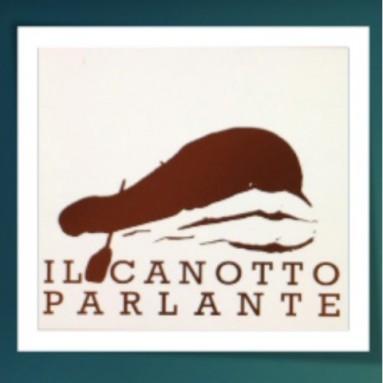 """""""IL CANOTTO PARLANTE"""" - La Prima Edizione"""
