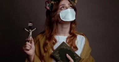 """""""ABBECEDARIO DELLA QUARANTENA"""", ideazione e composizione drammaturgica di Emma Dante. -di Valeria Minciullo"""