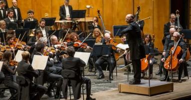 ORCHESTRA HAYDN DI BOLZANO E TRENTO - direttore d'orchestra Hansjörg Albrecht