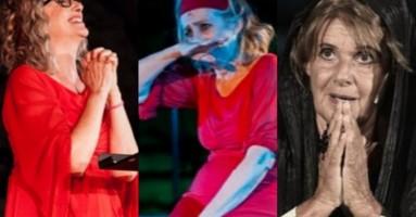 """SIRACUSA TEATRO GRECO 2020 - """"Da Medea a Medea"""" e """"La vedova Socrate"""". -di Valeria Minciullo"""