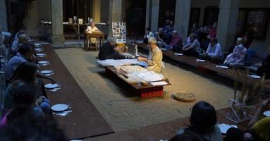 Piccole apocalissi al termine della notte.  KILOWATT FESTIVAL di Sansepolcro come antidoto al Covid-19. -di Nicola Arrigoni