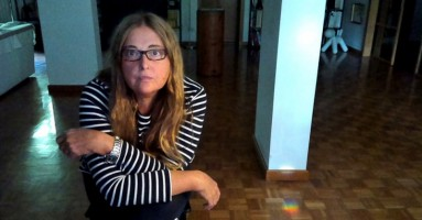 INTERVISTA a MARIA FEDERICA MAESTRI - di Nicola Arrigoni