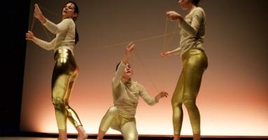Il teatro è caduto nella rete… prove tecniche di futuro. Qualche riflessione su Anghiari Dance Hub e Residenze digitali. -di Nicola Arrigoni