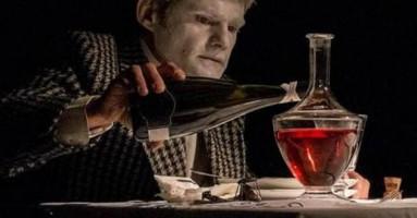 HESS - regia Simone Martini e Tazio Torrini