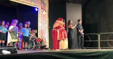 """Sciacca: """"L'opera dei Pupi che cambieranno il Mondo"""", un evento che commuove il pubblico.-di Mario Mattia Giorgetti"""