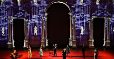SIGNORA DALLOWAY (LA) - regia Giancarlo Marinelli