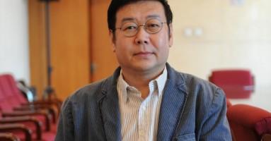 """INTERVISTA a REN MING, maestro del teatro """"dal sapore di Pechino"""" e del teatro """"della cultura nazionale"""" - di Li Ying"""