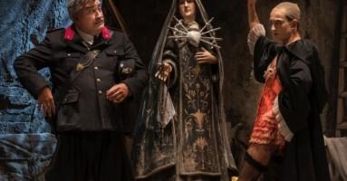 METTICI LA MANO – regia Alessandro D'Alatri