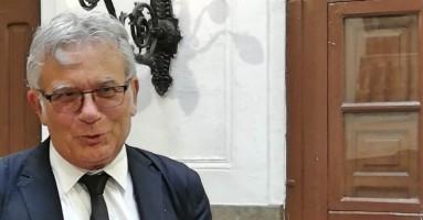 INTERVISTA a MARIO ZITO - di Mario Mattia Giorgetti