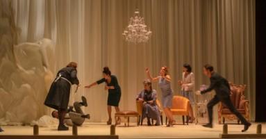 MINE VAGANTI - regia Ferzan Ozpetek