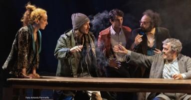 NUOVA COLONIA (LA) - regia Simone Luglio
