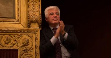 INTERVISTA a FRANCESCO GIAMBRONE - di Mario Mattia Giorgetti