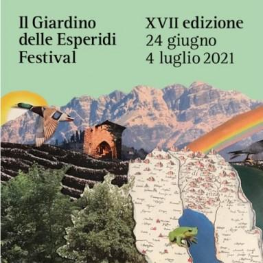 Il Giardino delle Esperidi Festival XVII Edizione.  24 giugno - 4 luglio 2021
